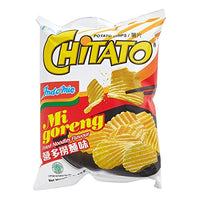 Indomie Goreng Chitato