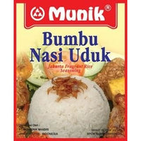 Munik Instant Seasoning