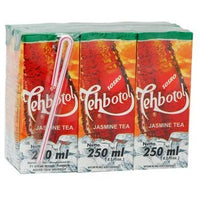 Teh Botol Sosro Jasmine Tea (Pack of 6)