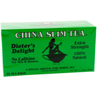 China Slim Tea