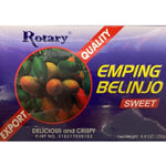 Rotary Emping Belinjo
