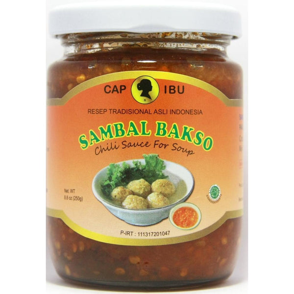 Cap Ibu (Mother Brand Seasonings)
