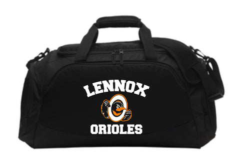 Lennox Orioles Port Authority Active Duffel