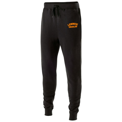 Lennox Orioles Holloway 60/40 Fleece Jogger