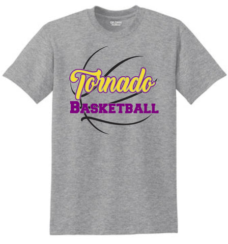 Team Name Basketball Shirt