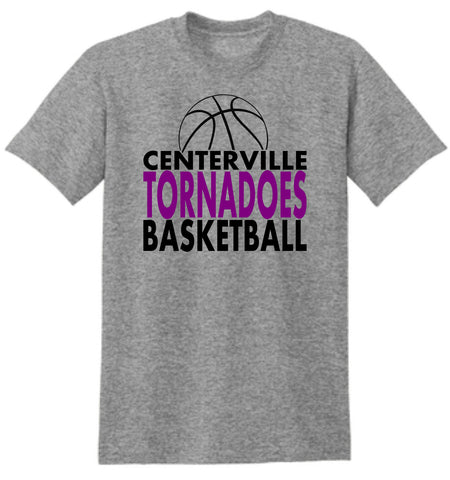 Team Basketball Shirt