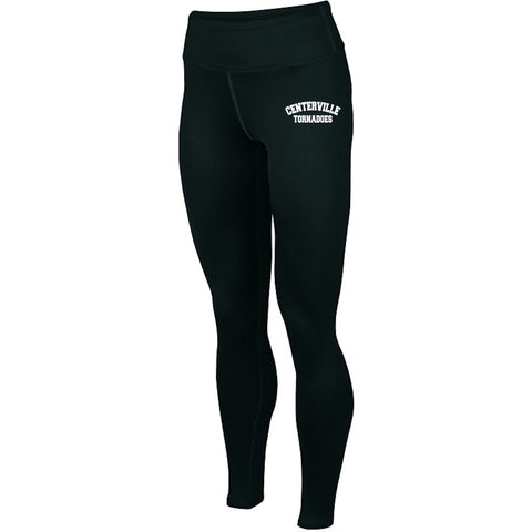 Centerville Tornadoes Augusta Ladies Hyperform Compression Tights
