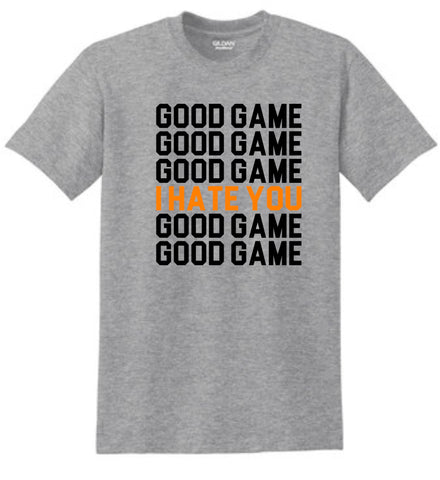 Good Game Shirt