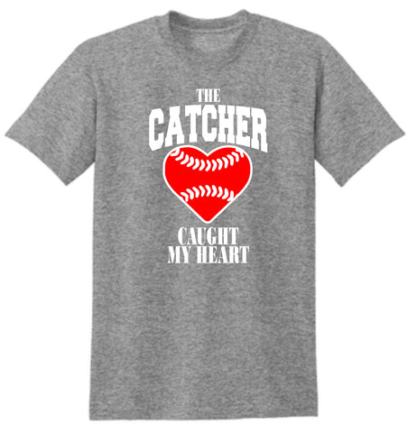Softball/Baseball Fan Shirt