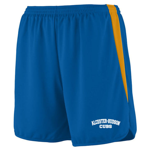 Alcester-Hudson Augusta Rapidpace Track Shorts