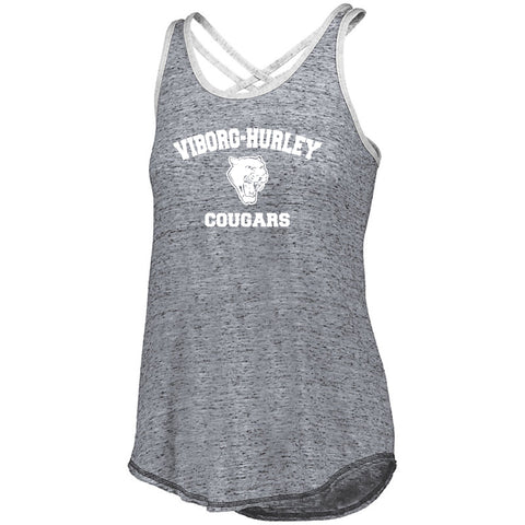 Viborg-Hurley Holloway Ladies Advocate Tank