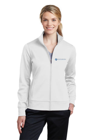 PMHHS Sport-Tek Ladies Sport-Wick Fleece Full-Zip Jacket