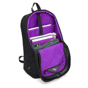 Large Capacity 2-in-1 DSLR Camera Bag - The Daily Splurge