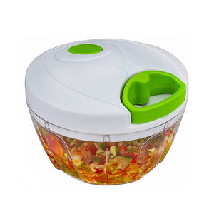 Multifunctional Easy Food Chopper / Slicer - The Daily Splurge