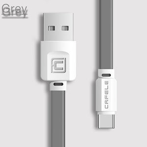USB Type C Cable-Fast Charging USB Type-C + Smart Charger - The Daily Splurge
