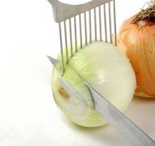 Stainless Steel Onion / Tomato / Vegetable Holder - The Daily Splurge