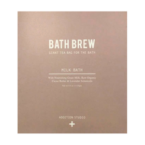 MILK BATH BREW