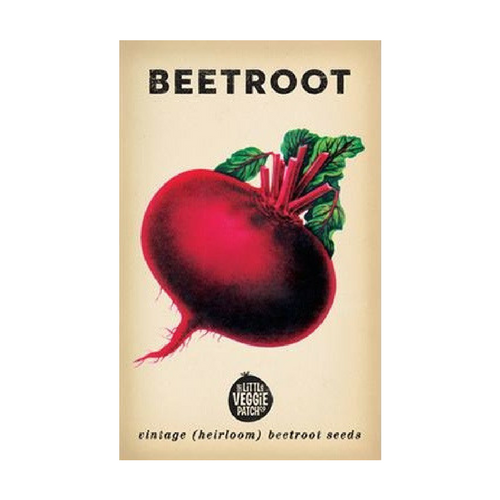 BEETROOT HEIRLOOM SEEDS