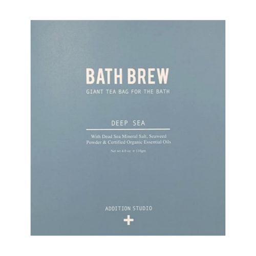 DEEP SEA BATH BREW