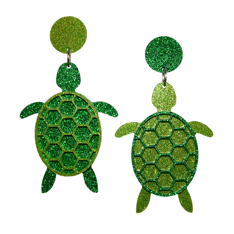 NEW! GREEN SEA TURTLE
