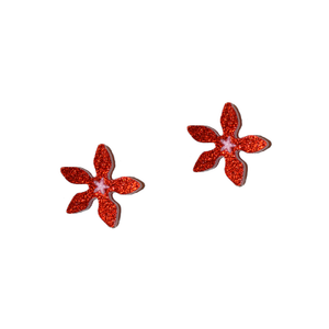 NEW! CHRISTMAS BUSH STUDS