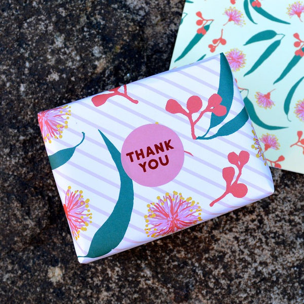 GIFT WRAPPING - Oh My Gum Designs