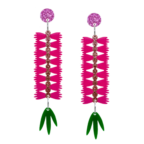 BACK IN STOCK! BOTTLEBRUSH