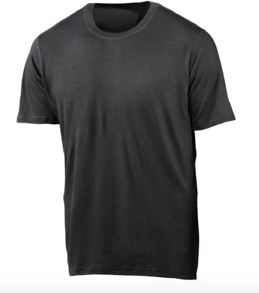 Base Layer Crew Short Sleeve
