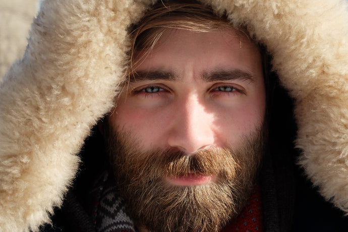 Hydration and Beard Growth: Keeping Hydrated Could Help Improve Beard Growth Rate