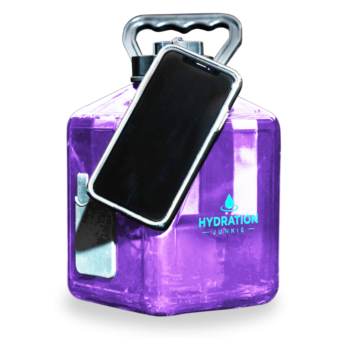 Transporter Jug - Royal Purple