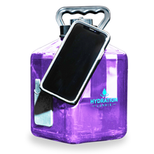Load image into Gallery viewer, Transporter Jug - Royal Purple