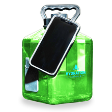 Load image into Gallery viewer, Transporter Jug - Envy Green
