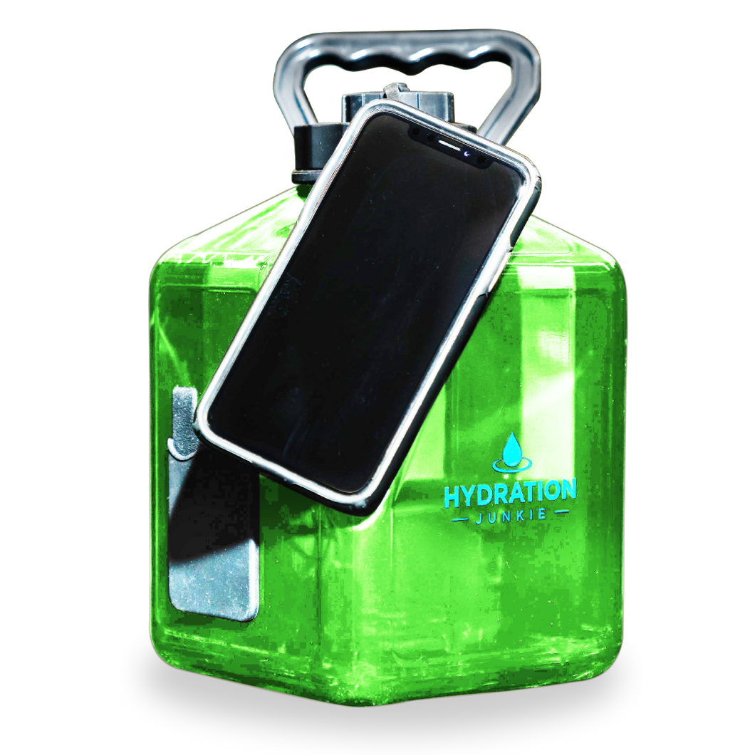 Transporter Jug - Envy Green