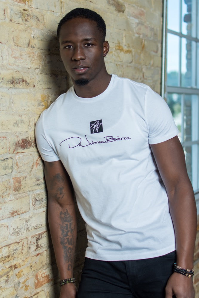 Men's Signature DB T-Shirt