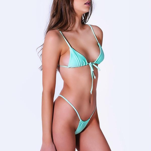 Ava Micro Bottoms Mint