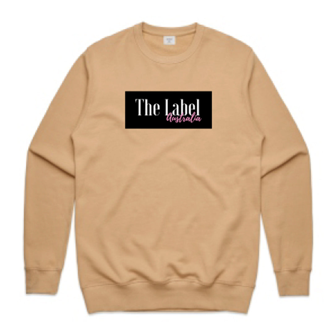 The Label Jumper