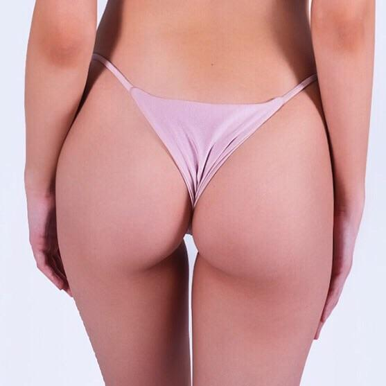 Temptress Bottoms Blush