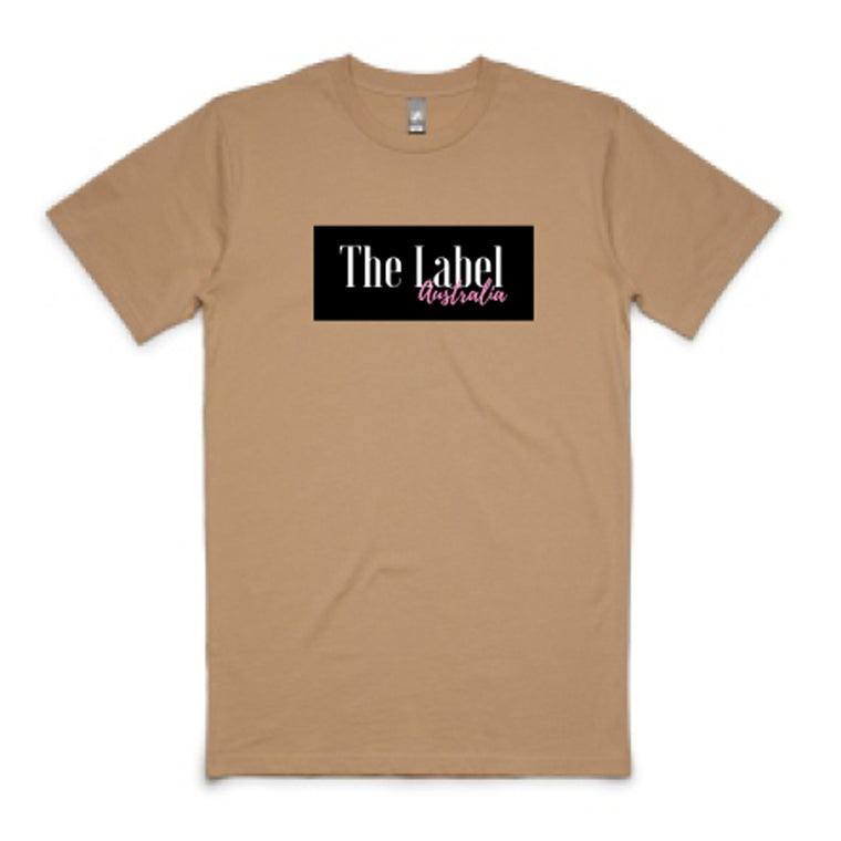 The Label TShirt