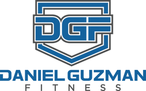 Website for Daniel Guzman Fitness