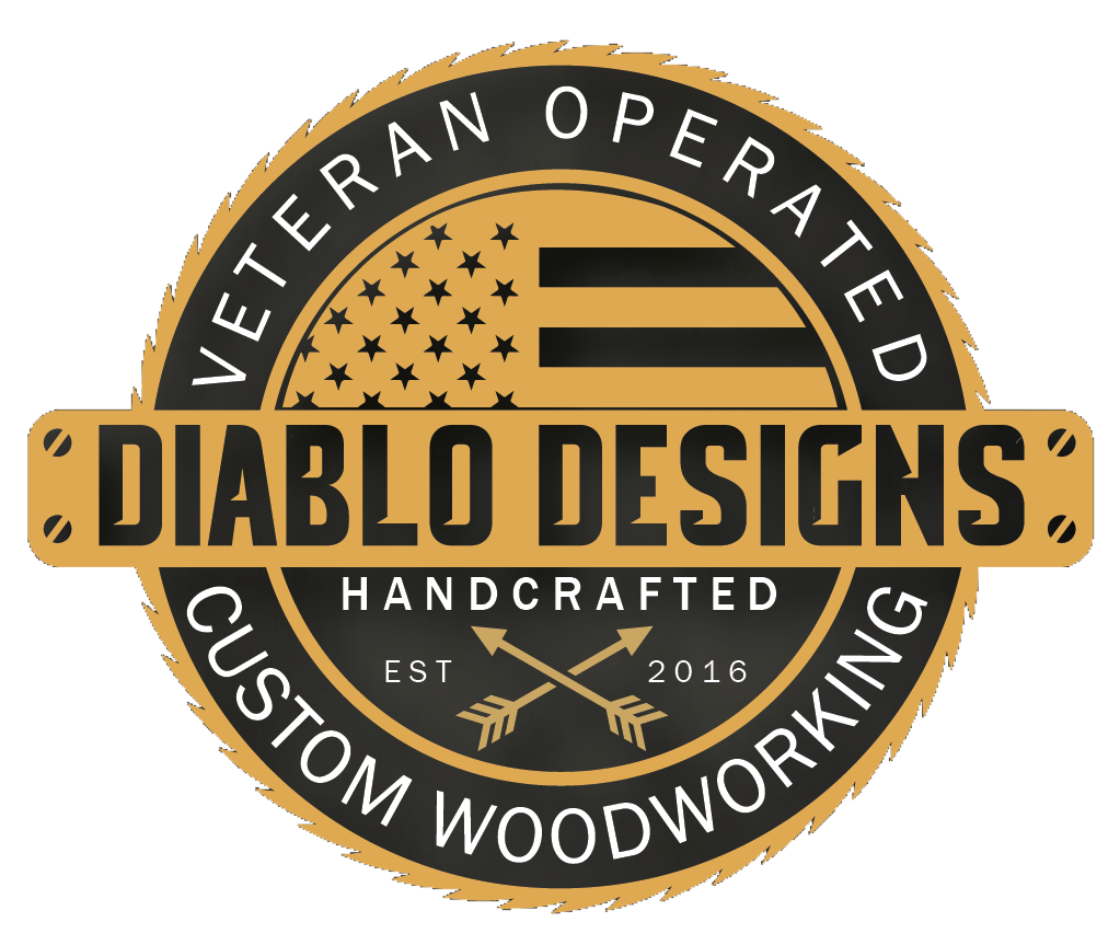 Diablo Designs Custom Woodworking