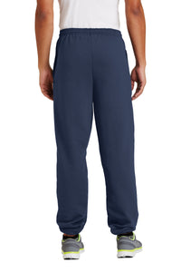 Essential Fleece Sweatpants (Youth & Adult) / Navy / StoneBridge Baseball