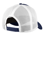 Trucker Hat / Navy / Saints Field Hockey-[product_collection]