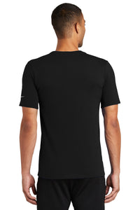 Nike Dri-FIT Tee / Black / Great Bridge High School Soccer