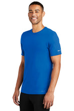 Nike Dri-Fit T-Shirt / Royal / Princess Anne High School Soccer