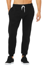 Jogger Sweatpants / Black / Princess Anne High School Soccer