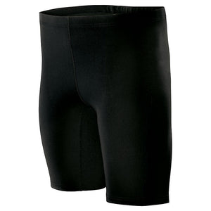 Men's Compression Break Shorts / Black / WBC - Fidgety