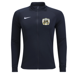 Nike Academy 18 Track Jacket / Black / Great Bridge High School Soccer