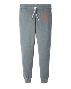 Jogger Sweatpants / Gray / Lynnhaven Field Hockey - Fidgety