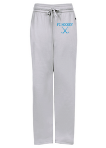 Women's Performance Fleece Pants / Silver / FC Field Hockey - Fidgety
