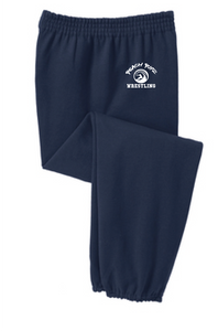 Core Fleece Sweatpants / Navy / Beach Boyz
